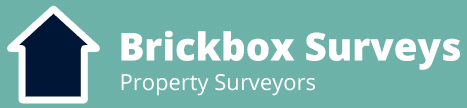 Brickbox Surveys Logo